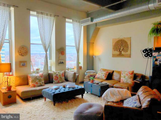 511 N Broad Street #902, PHILADELPHIA, PA 19123 (#PAPH866362) :: Linda Dale Real Estate Experts