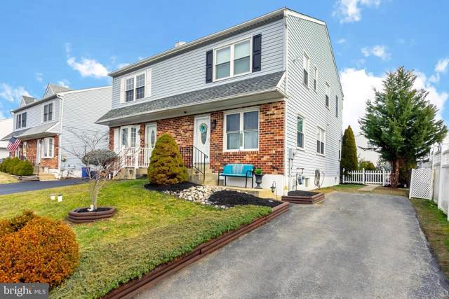 230 Summit Avenue, GLENOLDEN, PA 19036 (#PADE507906) :: The Toll Group