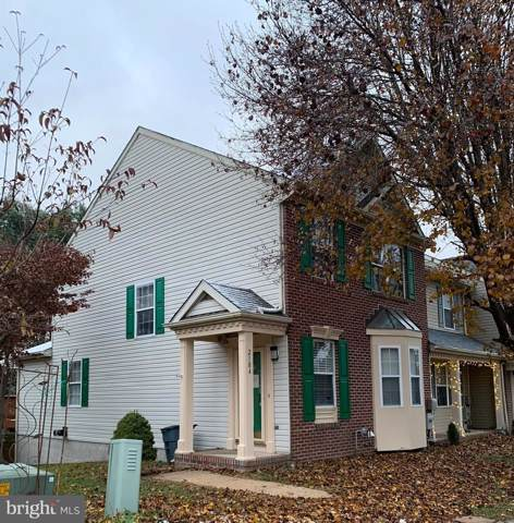 2184 Historic Drive, FOREST HILL, MD 21050 (#MDHR242888) :: CENTURY 21 Core Partners