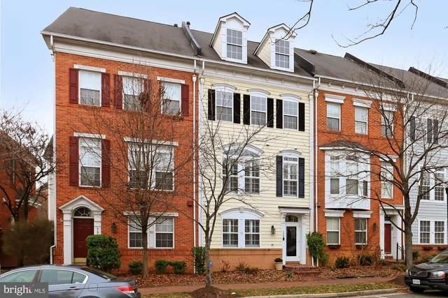 139 Cameron Station Boulevard, ALEXANDRIA, VA 22304 (#VAAX243032) :: Speicher Group of Long & Foster Real Estate