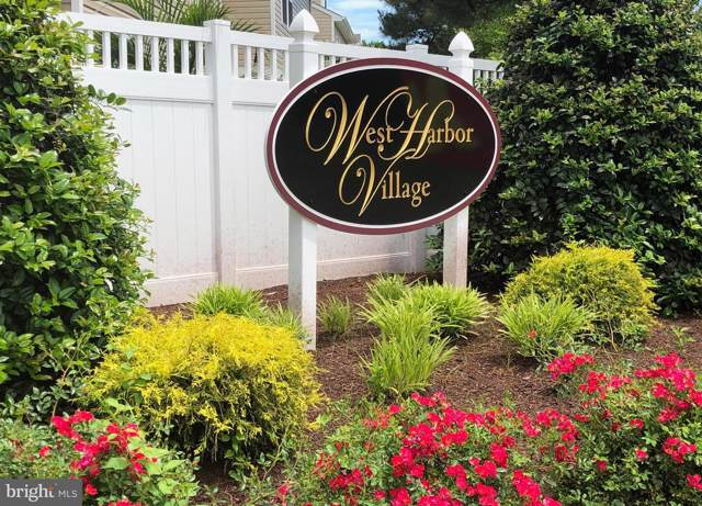9801 Mooring View Lane #42, OCEAN CITY, MD 21842 (#MDWO111658) :: RE/MAX Coast and Country