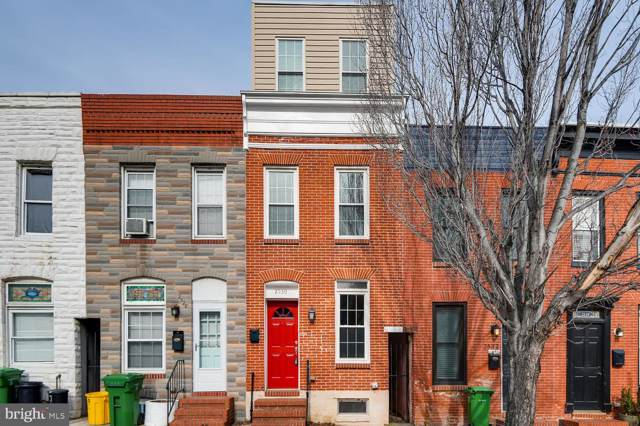 2530 Fait Avenue, BALTIMORE, MD 21224 (#MDBA498220) :: SURE Sales Group