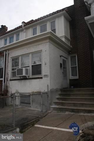571 Green Lane, PHILADELPHIA, PA 19128 (#PAPH866370) :: Viva the Life Properties