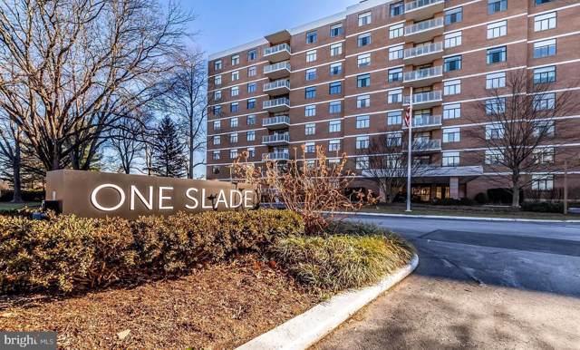 1 Slade Avenue #802, BALTIMORE, MD 21208 (#MDBC483514) :: CENTURY 21 Core Partners
