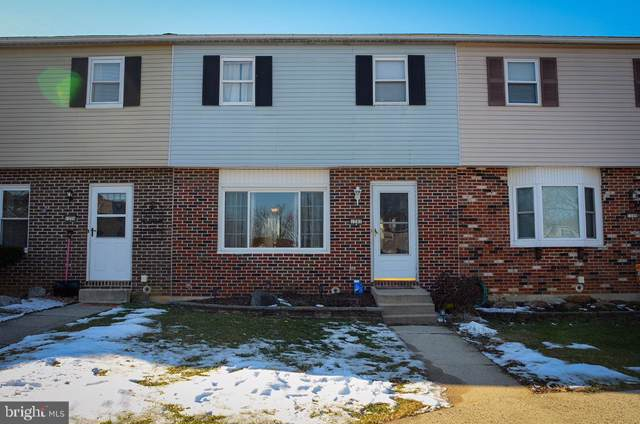 1202 Tee Court, ALLENTOWN, PA 18106 (#PALH113344) :: Linda Dale Real Estate Experts
