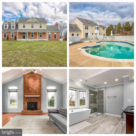 4201 Lawnvale Drive, GAINESVILLE, VA 20155 (#VAPW486308) :: Pearson Smith Realty