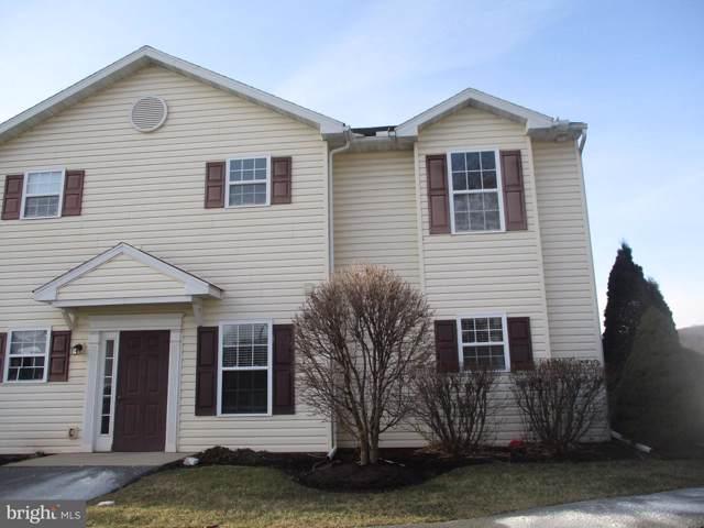 43 Christine Drive, READING, PA 19606 (#PABK353358) :: Linda Dale Real Estate Experts