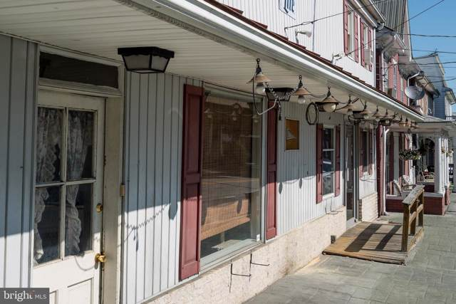 17 N Main Street, UNION BRIDGE, MD 21791 (#MDCR194258) :: AJ Team Realty