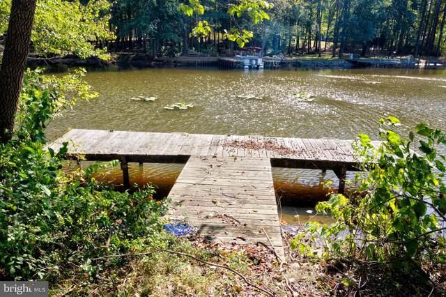 446 Lake Caroline Drive, RUTHER GLEN, VA 22546 (#VACV121518) :: Green Tree Realty