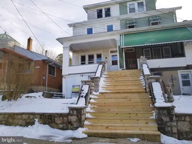 2133 W Norwegian Street, POTTSVILLE, PA 17901 (#PASK129532) :: The Joy Daniels Real Estate Group