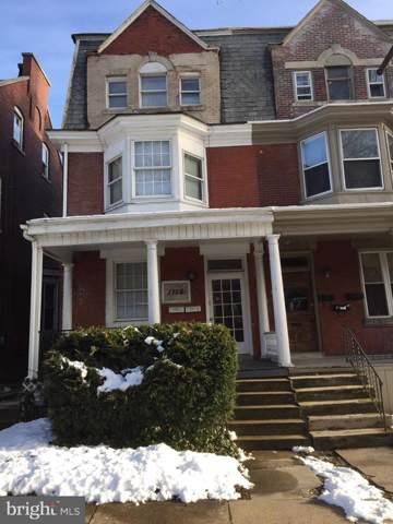 1715 State Street, HARRISBURG, PA 17103 (#PADA118680) :: Viva the Life Properties