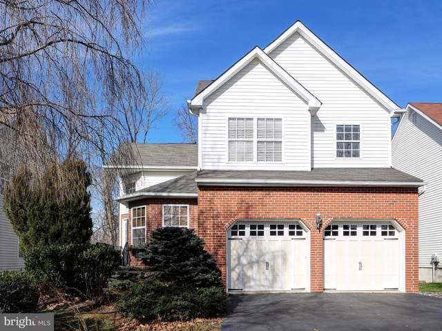 29 Port Mercer Road, LAWRENCEVILLE, NJ 08648 (#NJME290822) :: Keller Williams Real Estate