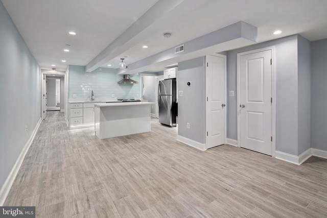 1336 Quincy Street NW #2, WASHINGTON, DC 20011 (#DCDC456348) :: Pearson Smith Realty