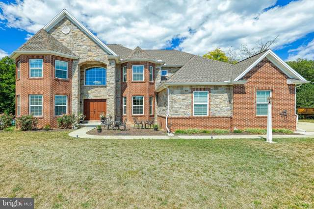 1412 Summit Way, MECHANICSBURG, PA 17050 (#PACB120886) :: The Heather Neidlinger Team With Berkshire Hathaway HomeServices Homesale Realty
