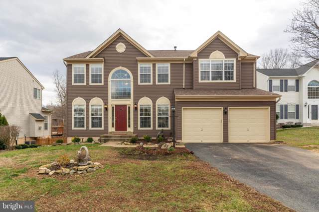25 Watermill Court, STAFFORD, VA 22554 (#VAST218188) :: Pearson Smith Realty
