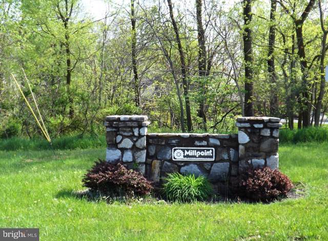 Pierpoint, MARTINSBURG, WV 25403 (#WVBE174378) :: Pearson Smith Realty