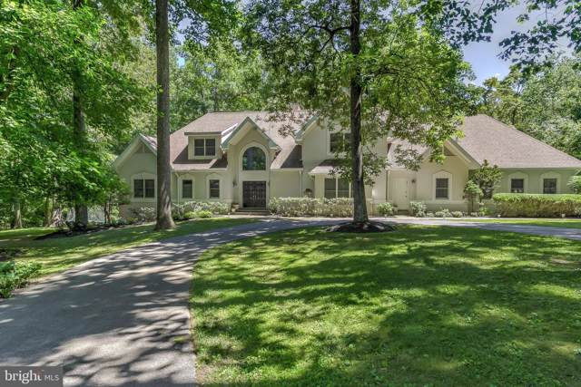 12635 Waterspout Court, OWINGS MILLS, MD 21117 (#MDBC483532) :: CENTURY 21 Core Partners