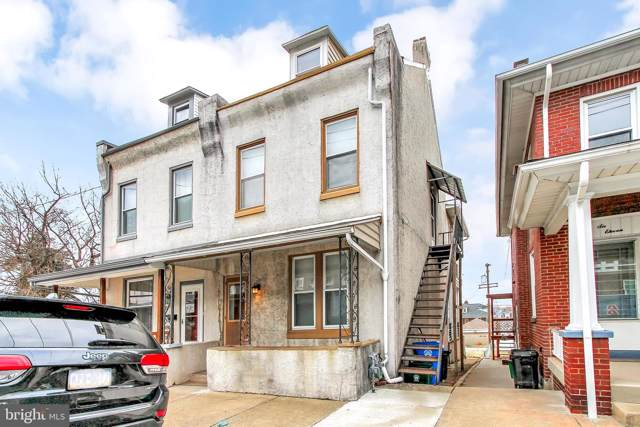 613 Fern Avenue, READING, PA 19611 (#PABK353370) :: Iron Valley Real Estate