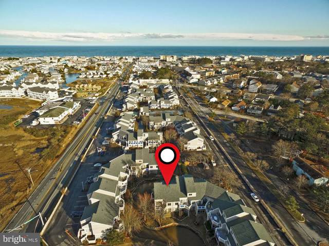 40026 E Sun Drive #628, FENWICK ISLAND, DE 19944 (#DESU154824) :: Barrows and Associates