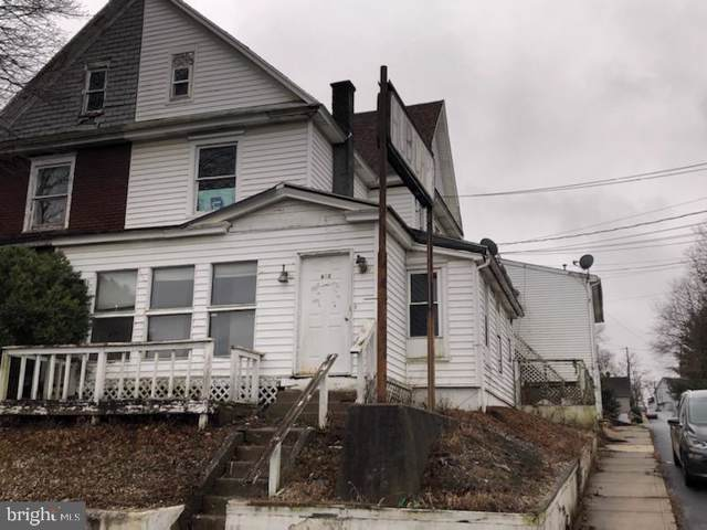 632 S Enola Road, ENOLA, PA 17025 (#PACB120888) :: The Joy Daniels Real Estate Group