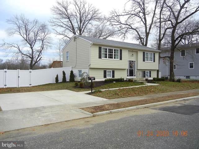 206 S Jefferson Avenue, NATIONAL PARK, NJ 08063 (#NJGL253772) :: The Matt Lenza Real Estate Team