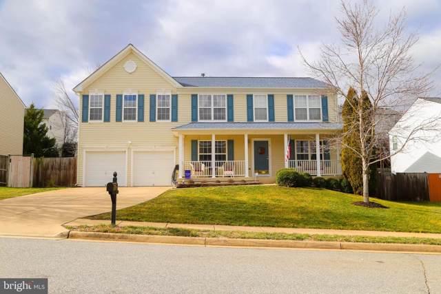 5 Bannon Lane, STAFFORD, VA 22556 (#VAST218190) :: RE/MAX Cornerstone Realty
