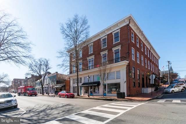 200 Hanover Street, FREDERICKSBURG, VA 22401 (#VAFB116426) :: RE/MAX Cornerstone Realty