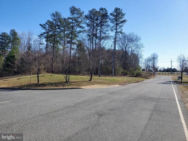 12207 Spotswood Furnace Road, FREDERICKSBURG, VA 22407 (#VASP219026) :: The Team Sordelet Realty Group