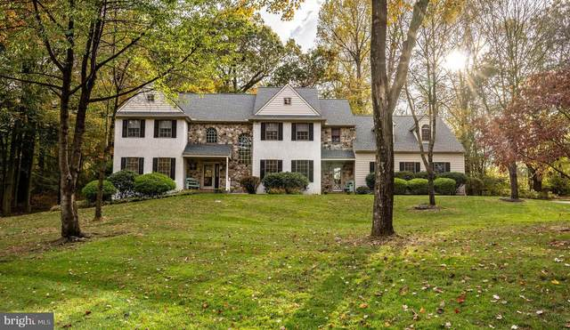 1159 Meredith Lane, CHESTER SPRINGS, PA 19425 (#PACT497480) :: Keller Williams Real Estate