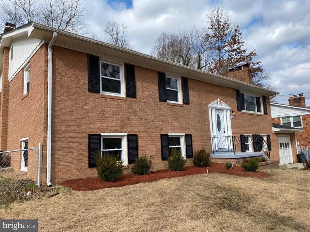 7018 Groveton Drive, CLINTON, MD 20735 (#MDPG557474) :: Advance Realty Bel Air, Inc