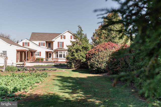 140 Rothsville Station Road, LITITZ, PA 17543 (#PALA157886) :: The Craig Hartranft Team, Berkshire Hathaway Homesale Realty