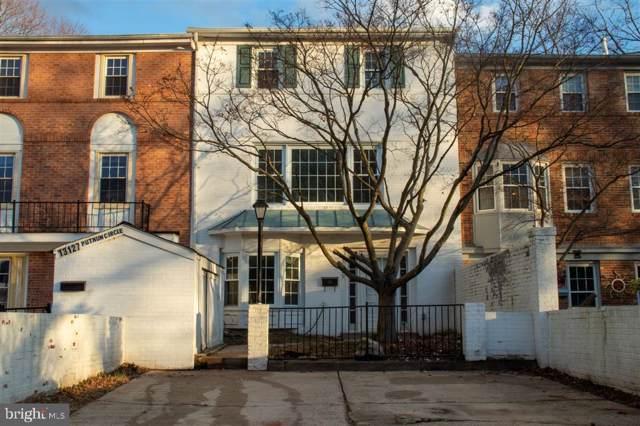 13129 Putnam Circle, WOODBRIDGE, VA 22191 (#VAPW486354) :: A Magnolia Home Team