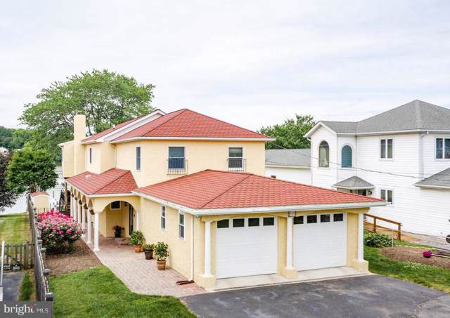 404 Carvel Beach Road, CARVEL BEACH, MD 21226 (#MDAA423822) :: The Riffle Group of Keller Williams Select Realtors