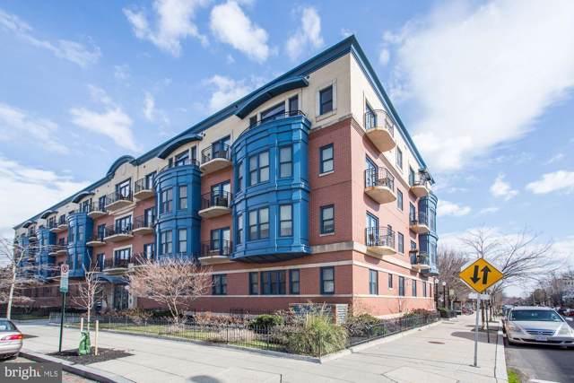 401 13TH Street NE #101, WASHINGTON, DC 20002 (#DCDC456380) :: Pearson Smith Realty