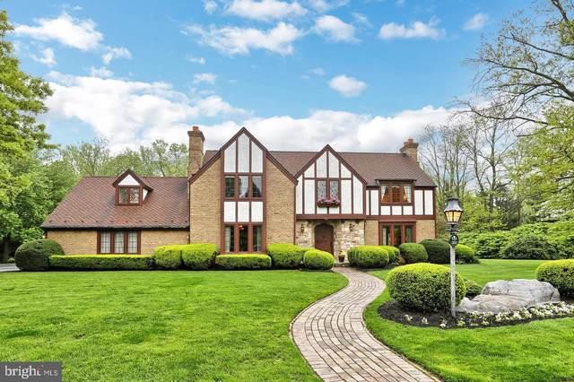 307 S Orange Street, CARLISLE, PA 17013 (#PACB120898) :: The Joy Daniels Real Estate Group