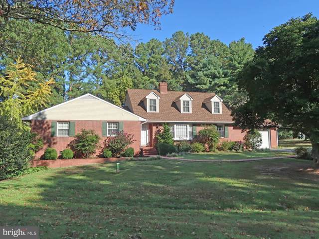 6246 Waterloo Drive, EASTON, MD 21601 (#MDTA137250) :: RE/MAX Coast and Country