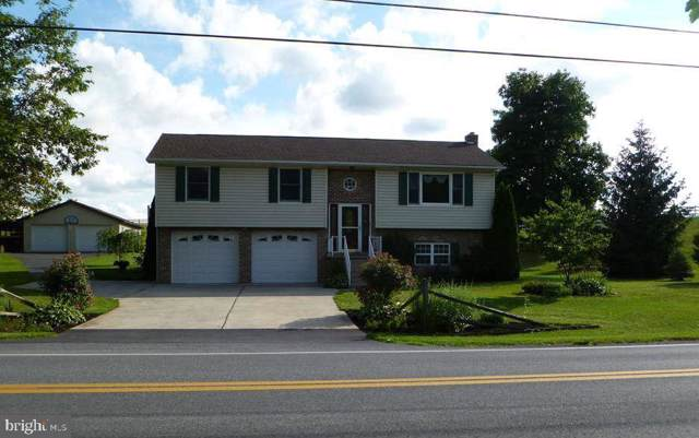 1264 Baltimore Road, SHIPPENSBURG, PA 17257 (#PACB120904) :: Iron Valley Real Estate