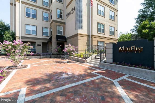 11800 Old Georgetown Road #1208, ROCKVILLE, MD 20852 (#MDMC693578) :: CENTURY 21 Core Partners