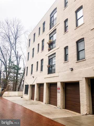 2630 Adams Mill Road NW P-04, WASHINGTON, DC 20009 (#DCDC456396) :: Viva the Life Properties