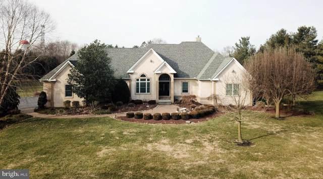 105 Bohemia Mill Pond Drive, MIDDLETOWN, DE 19709 (#DENC493922) :: Linda Dale Real Estate Experts