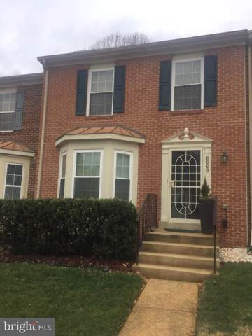 8869 Ritchboro Road, DISTRICT HEIGHTS, MD 20747 (#MDPG557476) :: Viva the Life Properties
