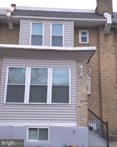 5527 Warrington Avenue, PHILADELPHIA, PA 19143 (#PAPH866528) :: Jim Bass Group of Real Estate Teams, LLC
