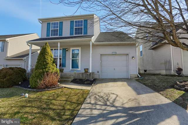 120 Marquis Drive, COATESVILLE, PA 19320 (#PACT497490) :: Keller Williams Real Estate
