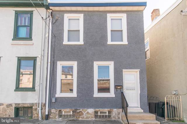 3466 Division Street, PHILADELPHIA, PA 19129 (#PAPH866536) :: ExecuHome Realty