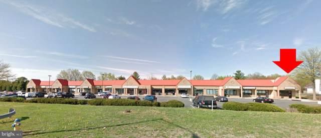9750 Center Street #21, MANASSAS, VA 20110 (#VAMN138868) :: Jacobs & Co. Real Estate
