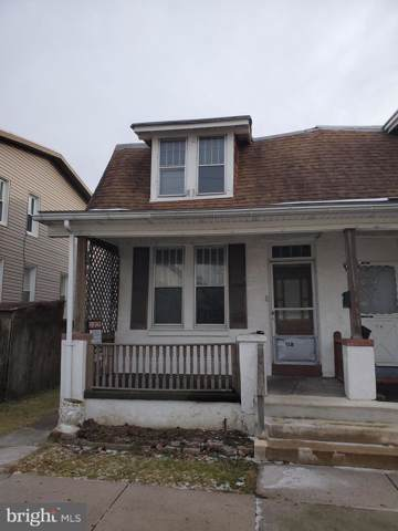 128 E Jackson Street, YORK, PA 17401 (#PAYK132200) :: Liz Hamberger Real Estate Team of KW Keystone Realty