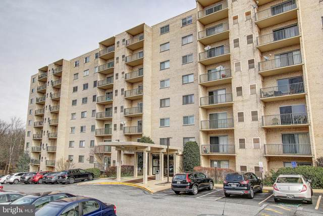 12001 Old Columbia Pike #705, SILVER SPRING, MD 20904 (#MDMC693598) :: Dart Homes