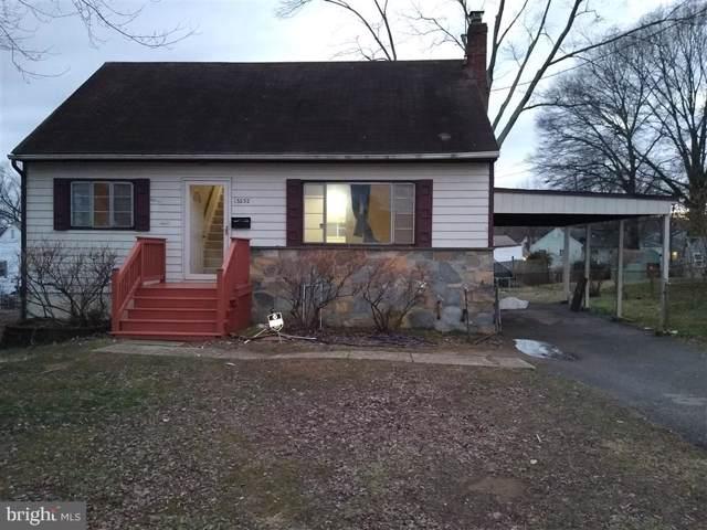 13232 Armstead Street, WOODBRIDGE, VA 22191 (#VAPW486360) :: The Maryland Group of Long & Foster Real Estate