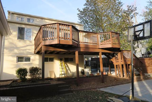 5028 25TH Street S, ARLINGTON, VA 22206 (#VAAR158618) :: Jacobs & Co. Real Estate