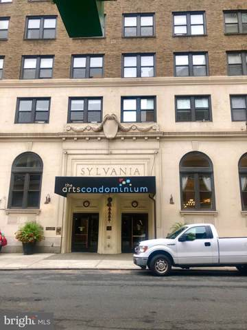 1324 Locust Street #1431, PHILADELPHIA, PA 19107 (#PAPH866556) :: John Smith Real Estate Group